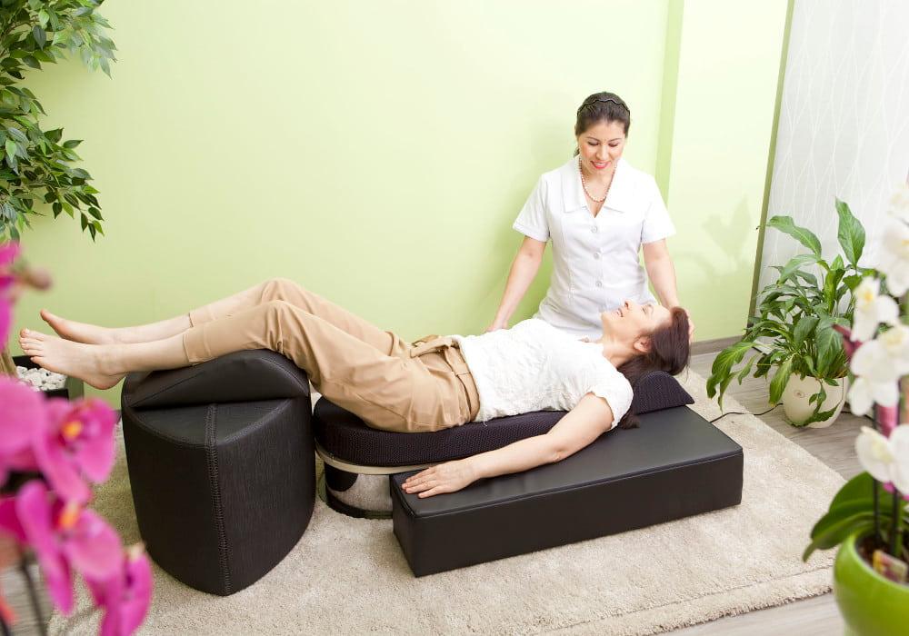 Ganzheitliche Behandlung durch Dr. Tatiana Klauser